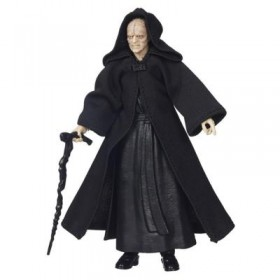 Star Wars The Black Series Emperor Palpatine